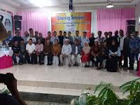 H. Sutarman: Perlunya Sinergi dan Kebersamaan Membangun Dana Mbojo