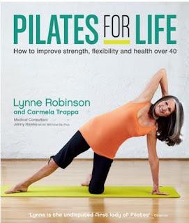 Pilates For Life by Linda Robinson & Carmela Trappa