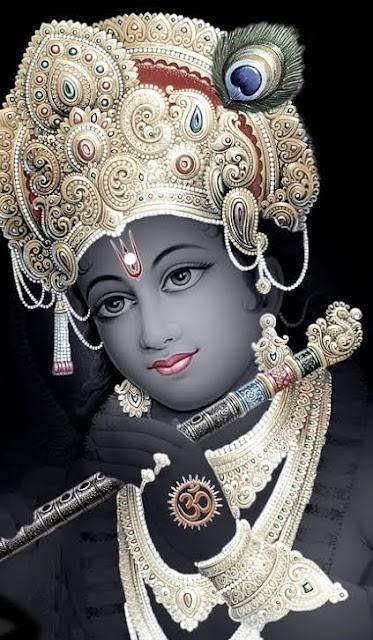 sri krishna images hd