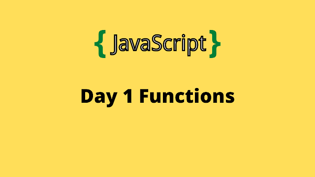 HackerRank Day 1: Functions 10 days of javascript solution