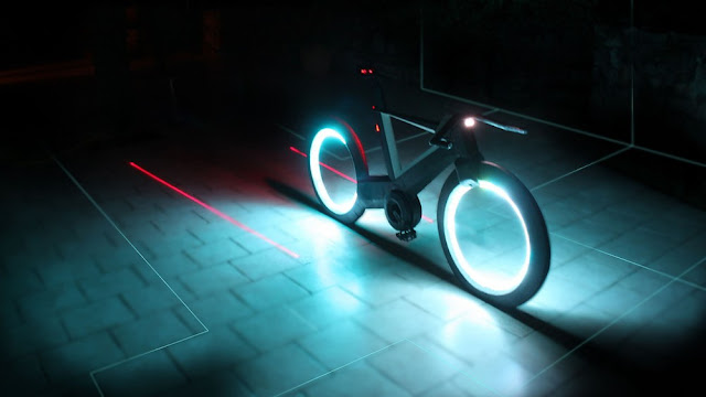 cyclotron-bike