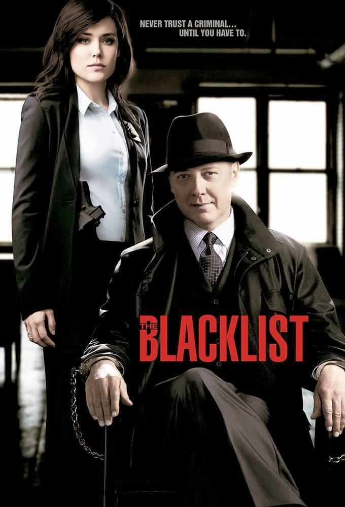 مشاهدة  الموسم الاول من مسلسل  The BlacklistS01  مترجم  أون لاين