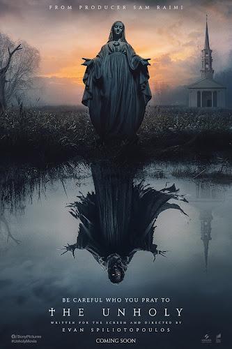 The Unholy (Web-DL 720p Dual Latino / Ingles) (2021)