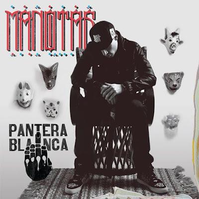 Manotas - Pantera Blanca 2013