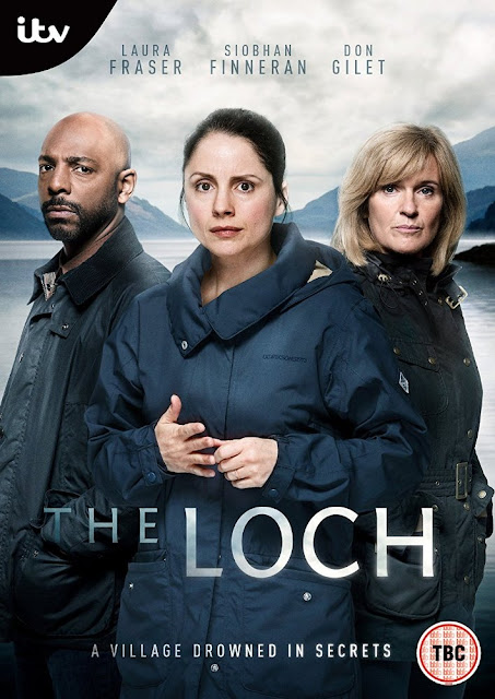 The Loch (2017-) ταινιες online seires oipeirates greek subs