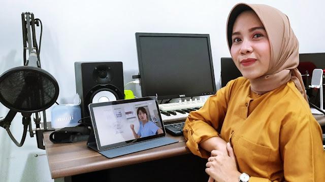 BLOGGER KOTA SOLO INDONESIA