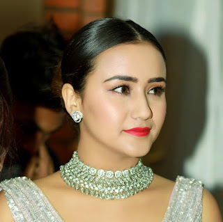biography of Swastima Khadka
