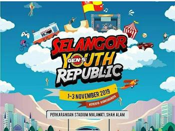 SELANGOR YOUTH REPUBLIC