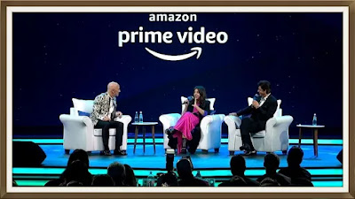How To Watch: Jeff Bezos, Shah Rukh Khan, Zoya Akhtar Amazon Storytelling, Talk, Failures, Superstitions & More
