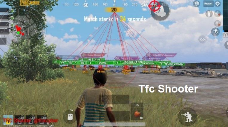 Tfc Shooter