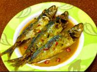 Masakan Pallu Cella Khas Makassar