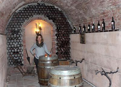Bodegas de La Rioja Alta