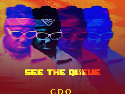 EP ALBUM:  CDQ See The Queue