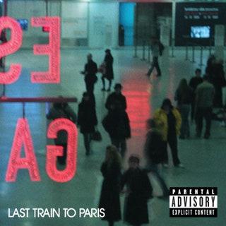 Diddy - Dirty Money - Last Train to Paris Music Album Reviews