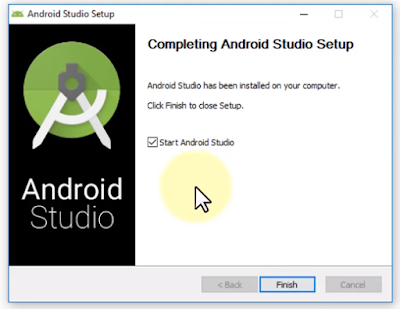 How to Install Android Studio (Complete Guide) 9