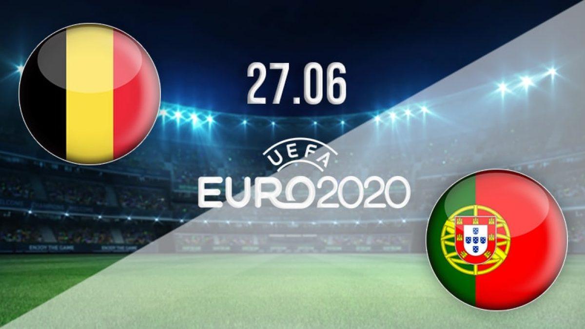 بث مباشر مباراة البرتغال وبلجيكا