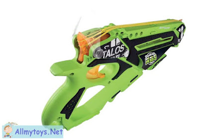 Super Impulse RBS Rubberband Toy Gun