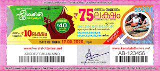 "Keralalotteries.net, ""kerala lottery result 17.03.2020 sthree sakthi ss 201"" 17th March 2020 result, kerala lottery, kl result,  yesterday lottery results, lotteries results, keralalotteries, kerala lottery, keralalotteryresult, kerala lottery result, kerala lottery result live, kerala lottery today, kerala lottery result today, kerala lottery results today, today kerala lottery result, 17 3 2020, 17.3.2020, kerala lottery result 17-03-2020, sthree sakthi lottery results, kerala lottery result today sthree sakthi, sthree sakthi lottery result, kerala lottery result sthree sakthi today, kerala lottery sthree sakthi today result, sthree sakthi kerala lottery result, sthree sakthi lottery ss 201 results 17-03-2020, sthree sakthi lottery ss 201, live sthree sakthi lottery ss-201, sthree sakthi lottery, 17/3/2020 kerala lottery today result sthree sakthi, 17/03/2020 sthree sakthi lottery ss-201, today sthree sakthi lottery result, sthree sakthi lottery today result, sthree sakthi lottery results today, today kerala lottery result sthree sakthi, kerala lottery results today sthree sakthi, sthree sakthi lottery today, today lottery result sthree sakthi, sthree sakthi lottery result today, kerala lottery result live, kerala lottery bumper result, kerala lottery result yesterday, kerala lottery result today, kerala online lottery results, kerala lottery draw, kerala lottery results, kerala state lottery today, kerala lottare, kerala lottery result, lottery today, kerala lottery today draw result,"