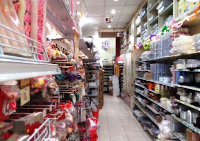 gambar toko perlengkapan kue dan roti di Jkt Utara