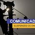 Energisa informa que fará desligamentos de energia em Sena Madureira