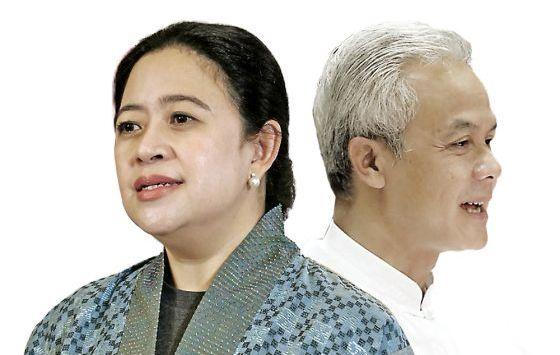 Pertemuan PDIP-Gerindra, Prabowo Capres, Cawapresnya Ganjar atau Puan