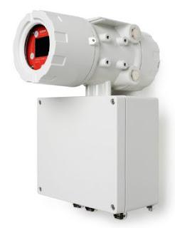 Katronic KATflow 180 Gas Ultrasonic Flow Meter