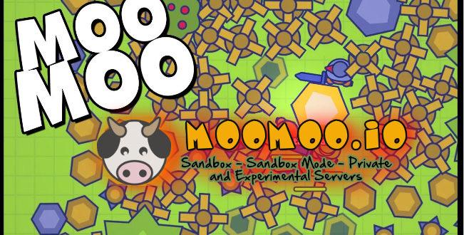 MooMoo.io Mods 2020