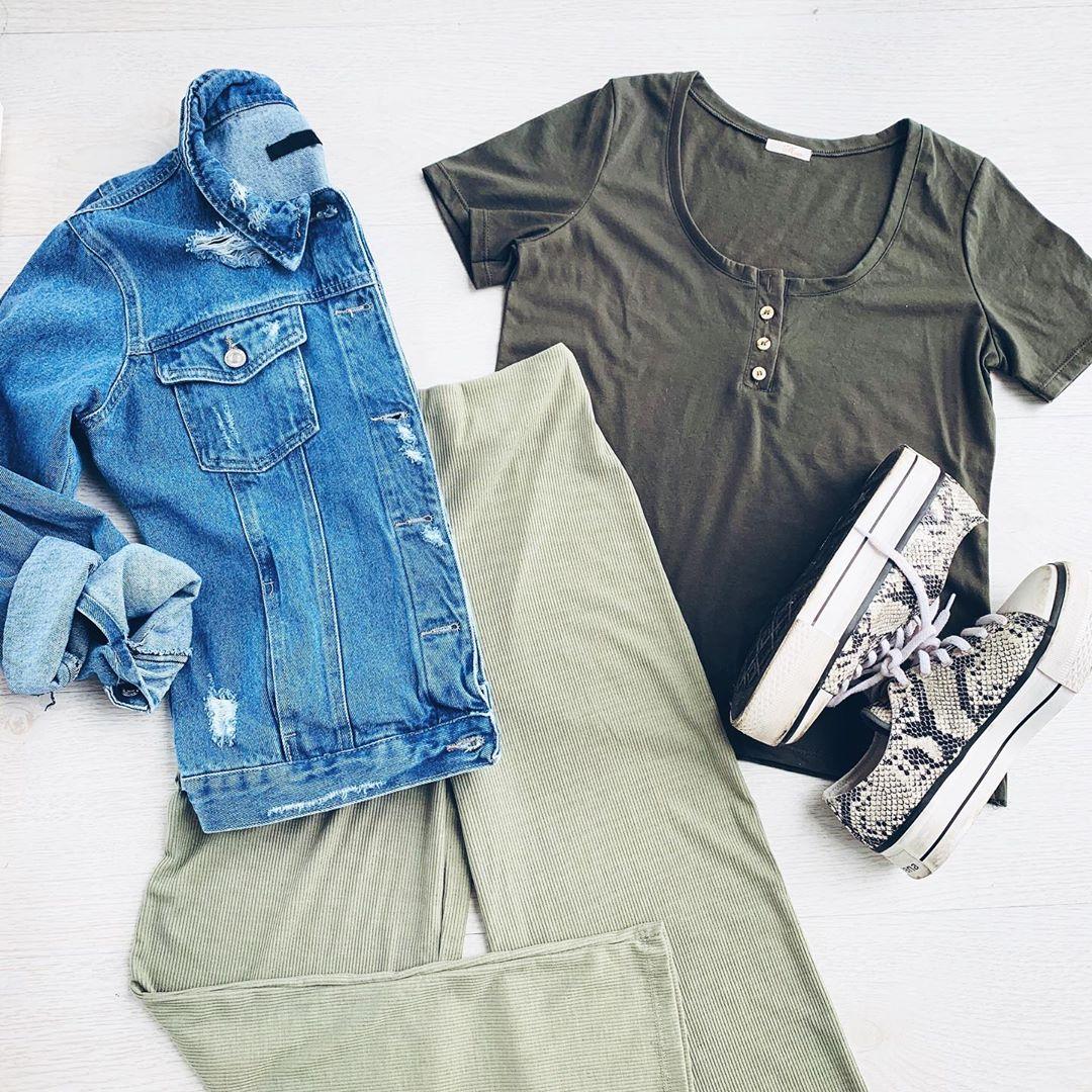 Ropa de moda mujer primavera verano 2020 pantalones.