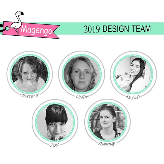 Magengo Design Team Member