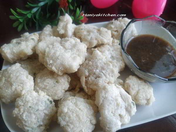 Resep Cireng Renyah Crispy Empuk