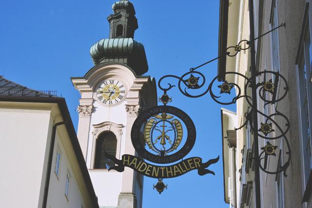 Haidenthaller Salzburg