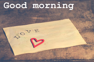 romantic good morning my love images