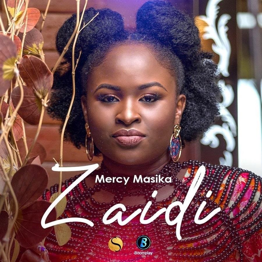 NEW ALBUM Mercy Masika - Zaidi Album Download