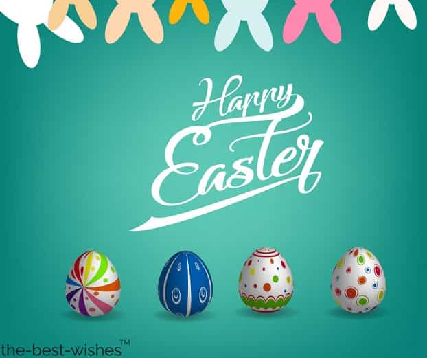 have a beautiful easter for sister