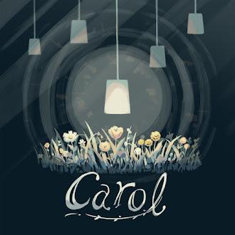 [Lirik+Terjemahan] Keina Suda - Carol (Bernyanyi Dengan Bahagia)
