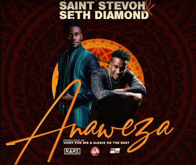 Download Mp3 Audio | Saint Stevoh & Seth Diamonds - Anaweza