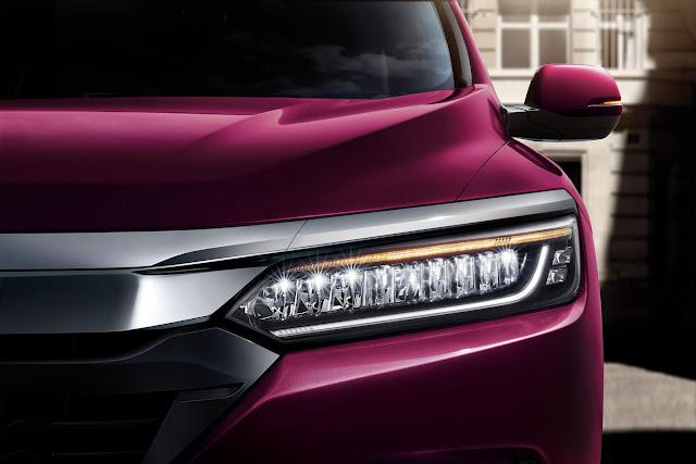 Honda Breeze: SUV híbrido é registrado no Brasil