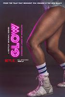 GLOW Series Poster 4