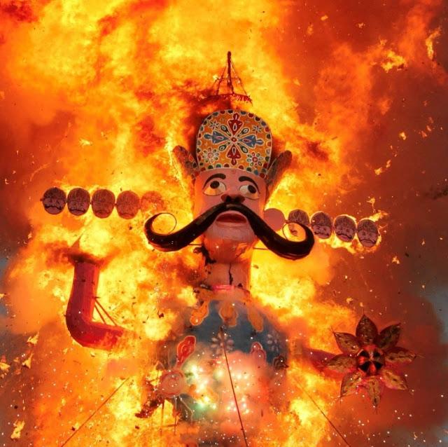 Vijayadashami wishes 2019-navratri-images-2019