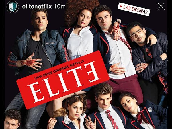 [Resenha]: Elite — Série