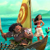 """Por seu primeiro trailer, a nova animação da Disney, """"Moana"""", parece bem promissora"""