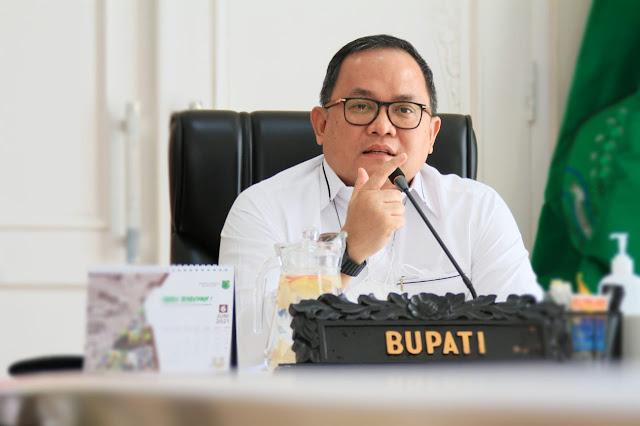 Dodi Reza Narasumber Seminar Nasional Peranan Seluruh Elemen Bergotong Royong Menuju Energi Berkeadilan
