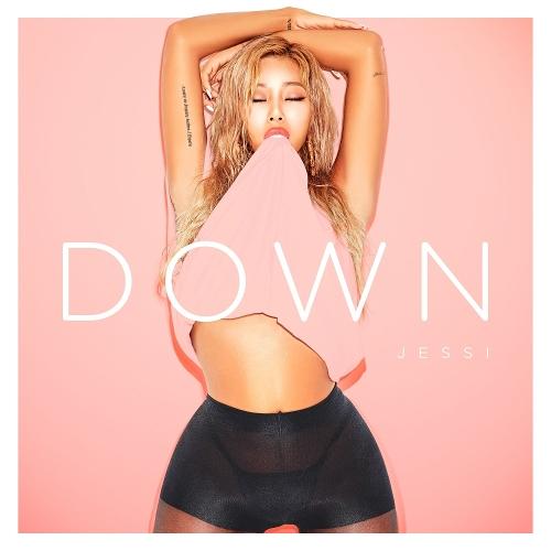 Jessi – Down – Single (ITUNES MATCH AAC M4A)