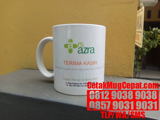 JUAL MUG OUTDOOR