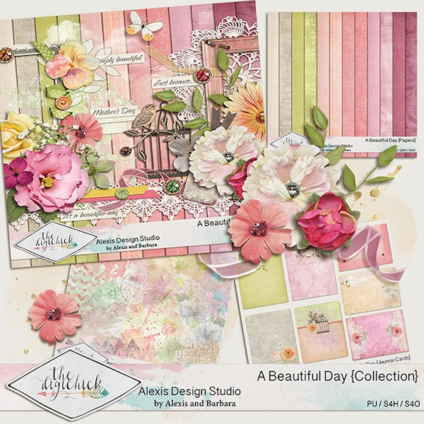 A Beautiful Day - Collection