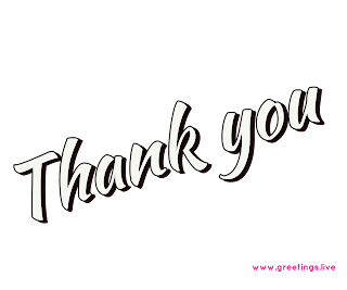 Thank you wishes png image greetings free download