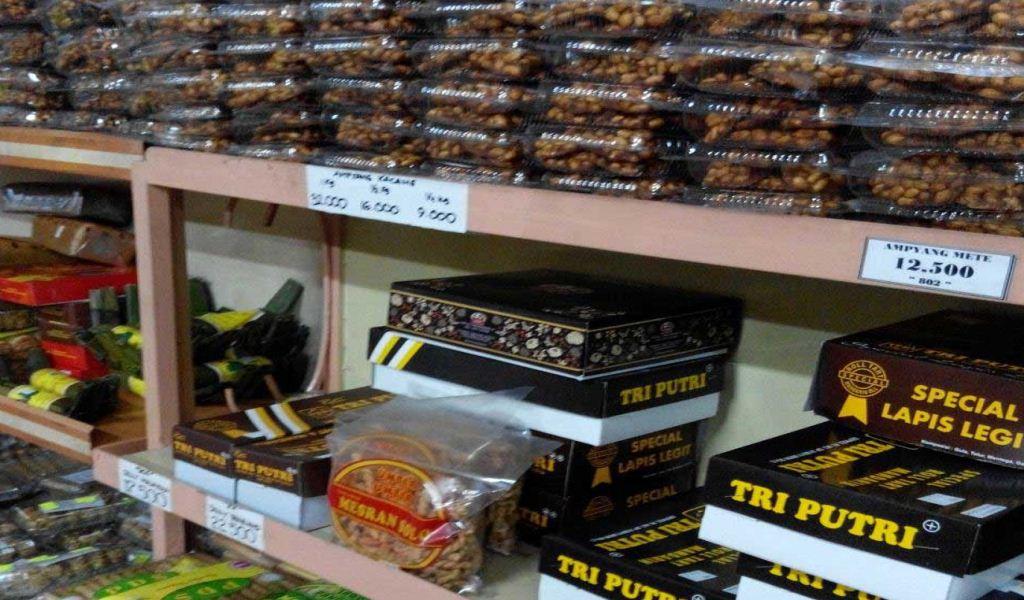 Bisnis Makanan Khas, Cocok Untuk Daerah Objek Wisata