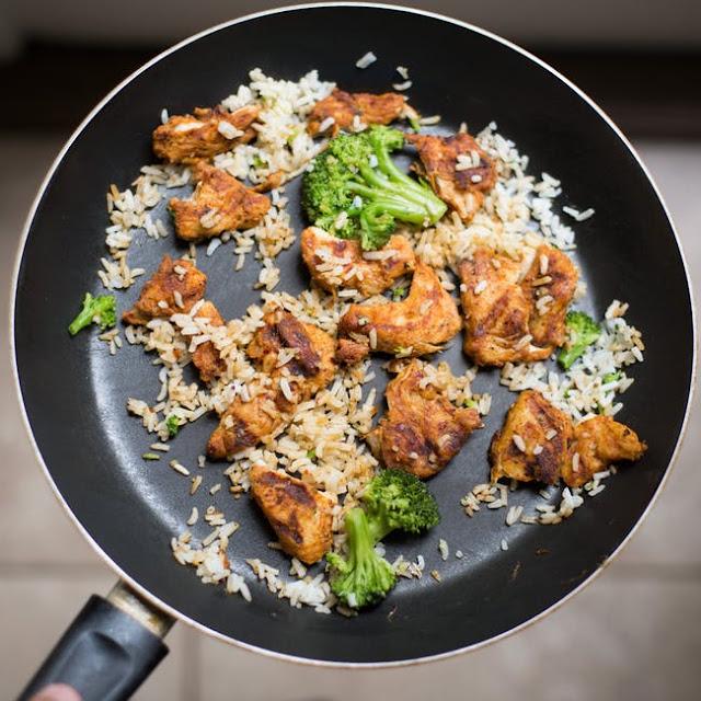 2200 calorie meal plan