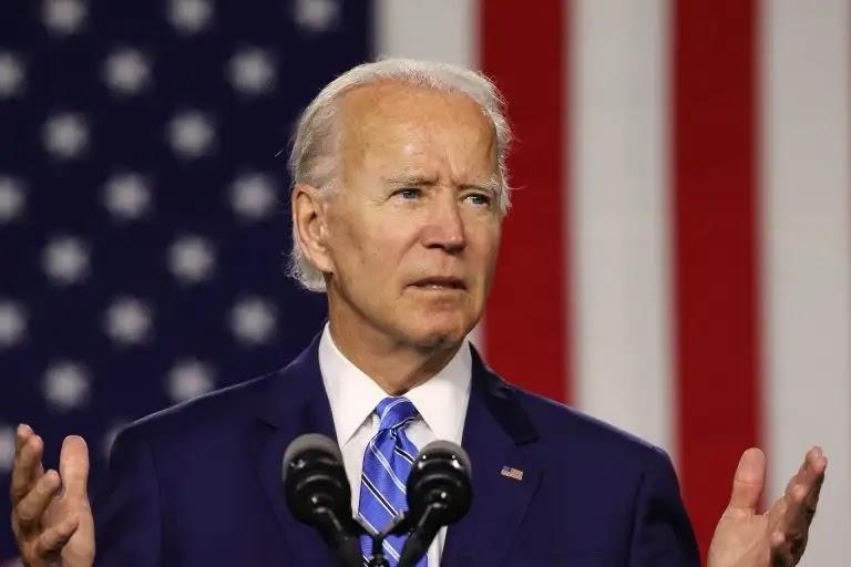 Biden prepares to raise taxes on the wealthy