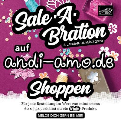 Sale-A-Bration Geschenke 2020 andi-amo